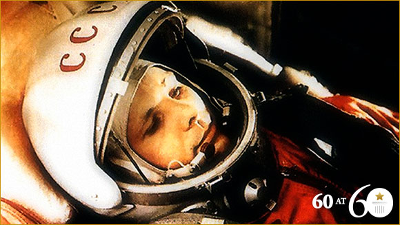 1961: First Man in Space