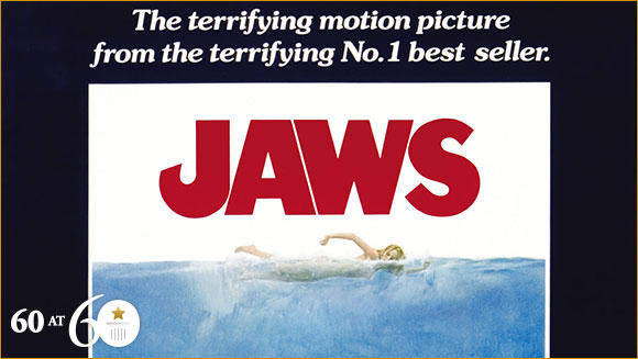 1975: First Film to Reach $100 Million at the Box Office