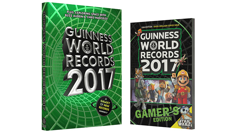 Guinness World Records strengthens PR agency roster with new appointments in Germany and UAE