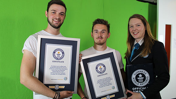 Video: Watch Legends of Gaming stars Ali-A and Syndicate battle for Call of Duty world record
