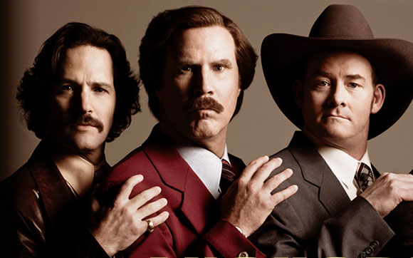 Anchorman memoir, Steinway sold and Cranston set for Superman? - News in world records