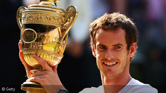 Andy Murray wins Wimbledon, Zara Tindall pregnant, and a George Clooney split - News in World Records