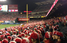 Los Angeles Angels Wig Out for New Record