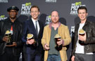 The Avengers wins big at MTV awards, Adam Scott wins Masters, and kidney is grown in lab – The news in world records
