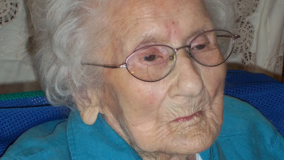 World's Oldest Living Person Besse Cooper turns 115