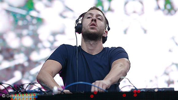 Calvin Harris tops DJ pay chart, R Kelly's unlikely Phoenix team-up and Eminem returns - News in world records