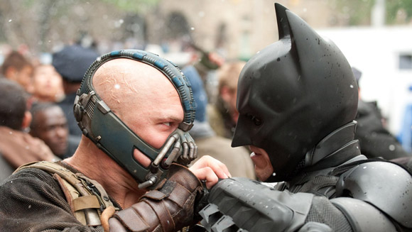 The Dark Knight Rises hits cinemas: Our Top 10 Batman Records