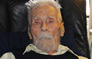 World's oldest man Dr. Alexander Imich dies aged 111