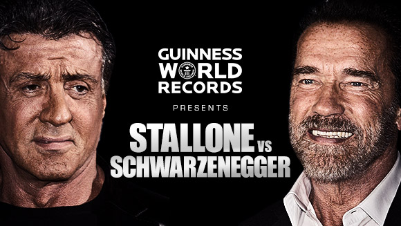 Stallone vs. Schwarzenegger: Who wins the Escape Plan tale of the tape?