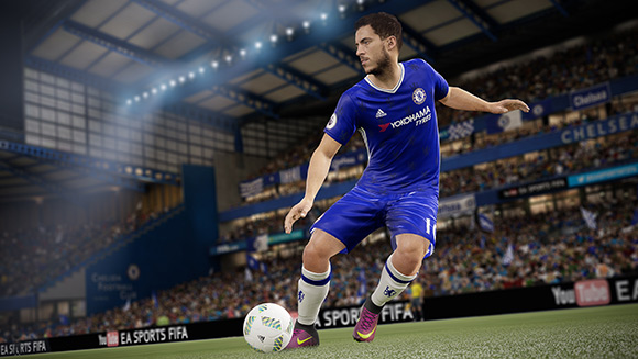 FIFA 17: How you could become a Guinness World Records title holder