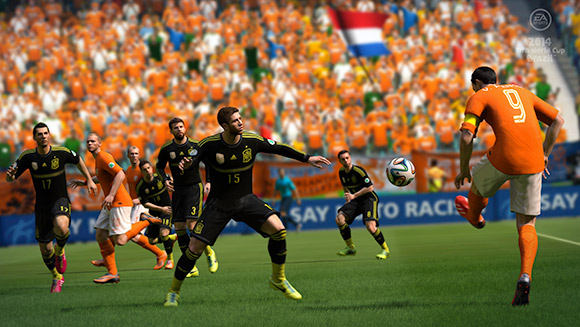 Watch live: Gamers battle out to win at record-breaking FIFA Interactive World Cup