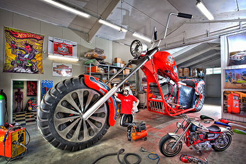 from the smallest dog to the largest motorcycle u2013 the incredible