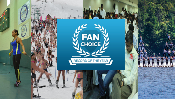 Fan Choice Record of the Year: Semifinals - Vote Now!