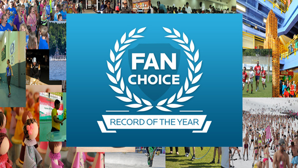 Fan Choice Record of the Year: Sweet 16 - Vote Now!