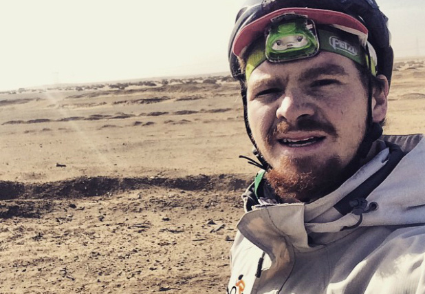 Fastest-cycle-Cairo-to-Cape-Desert-Keegan