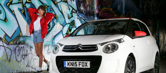 Foxes Citroen City to City
