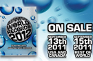 Video preview: Exclusive sneak peek inside Guinness World Records 2012 Edition