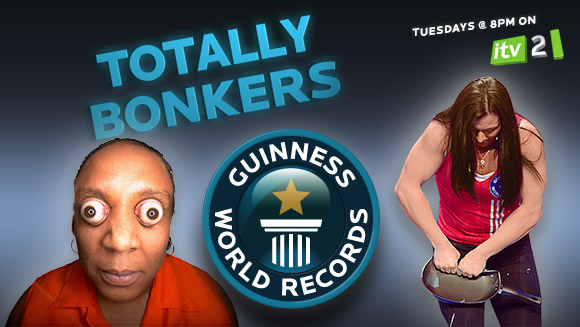 Totally Bonkers Guinness World Records: Watch an exclusive sneak peek of Episode 4