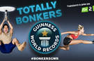 Totally Bonkers Guinness World Records: Watch an exclusive preview of Episode 6