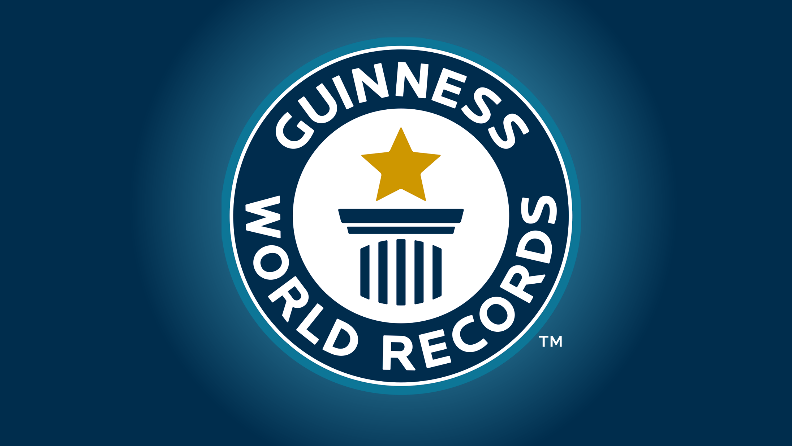 Opinion, guinness world records can suggest