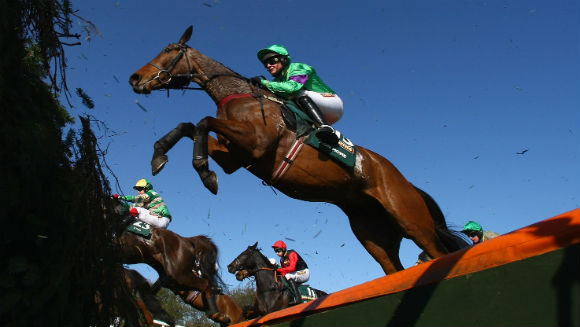 Could Grand National 2012 jump into the record books?
