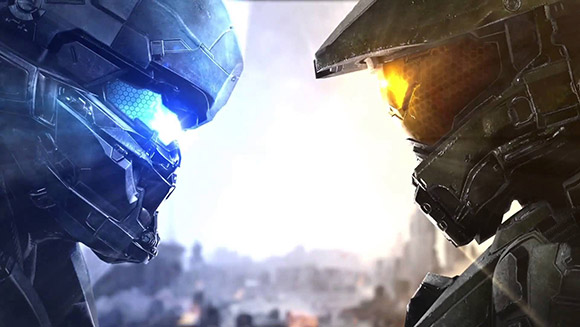 Halo 5: Guardians live launch broadcast sets streaming world record