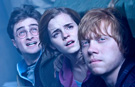 Harry Potter Expands, American Idol Contracts, and Pinterest May Cause Stress