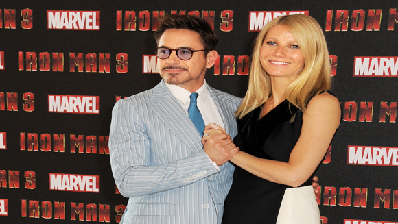 Iron Man 3 Sniffs The Avengers, Justin Bieber Tackled in Dubai, and the Kentucky Derby – The News In World Records