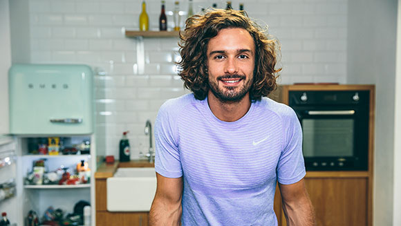 Can Joe Wicks The Body Coach break the record for the largest HIIT session?