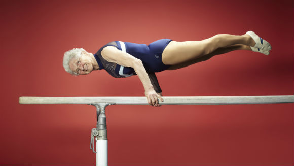 Record Holder Q+A: Johanna Quaas, Oldest Gymnast