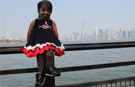 Little Woman, Big City: A Week in New York With Jyoti Amge