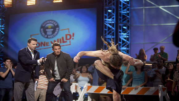 Guinness World Records Gone Wild! Episode 3 Preview