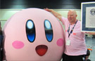 Nintendo celebrates Kirby's 20th anniversary with Guinness World Records
