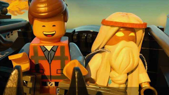 Lego Movie teaser, last ever telegram and more Anchorman - News in World Records
