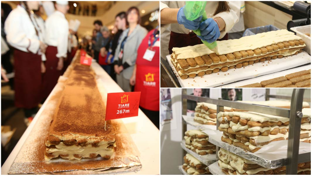 mille feuille history