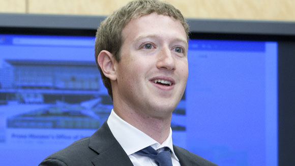 Likes & Marriage: Mark Zuckerberg sets Facebook world record with wedding announcement
