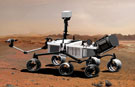 NASA Curiosity Rover lands - our top ten Mars-related records