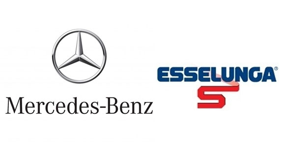 Esselunga supermarket and Mercedes give away 912 cars in record-breaking prize draw in Italy