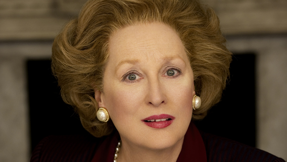 Oscars 2012: Meryl Streep extends record tally for most nominations