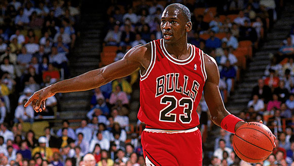 Happy 50th Birthday Michael Jordan: We look back at basketball legend's record-setting career