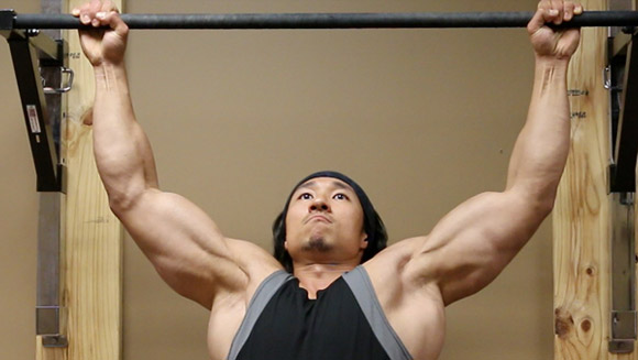 (Video) YouTube fitness superstar Mike Chang talks about his two Guinness World Records titles