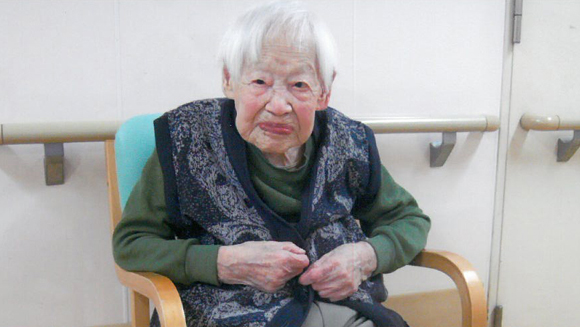 World's oldest person Misao Okawa dies aged 117