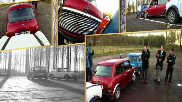 2013 in World Records – March: Misha Collins' crazy media scavenger hunt and the tightest parallel parking