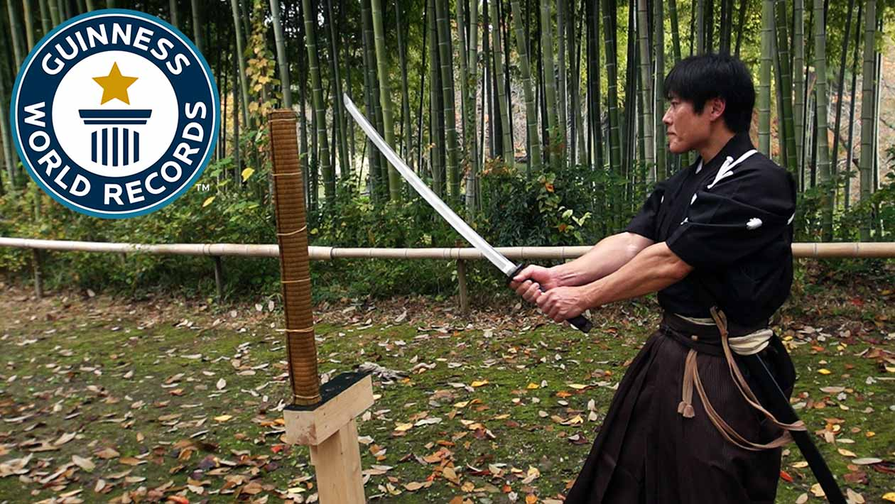 9838670cd Martial Arts World Records and Stunts [Archive] - Kung Fu Magazine Forums