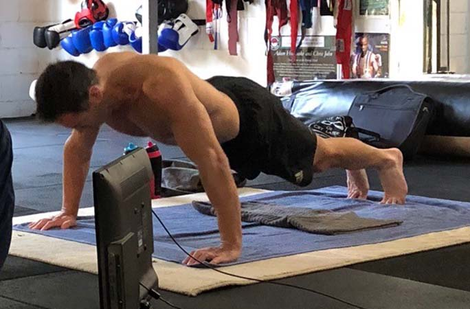 Most-push-ups-in-one-hour-during-attempt