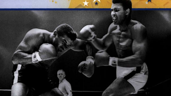 Muhammad Ali: Remembering the record-breaking boxing champion