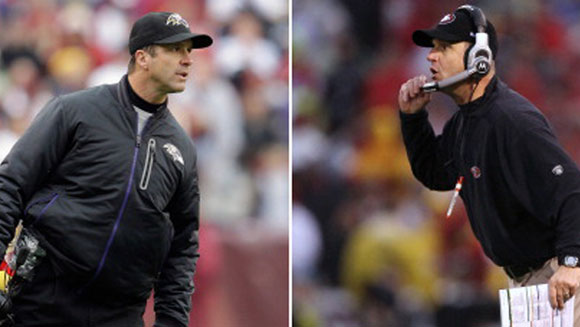Super Bowl XLVII: Will Baltimore Ravens v San Francisco 49ers break any records?