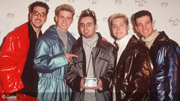 Wait, so *NSYNC isn't getting back together?! News in World Records