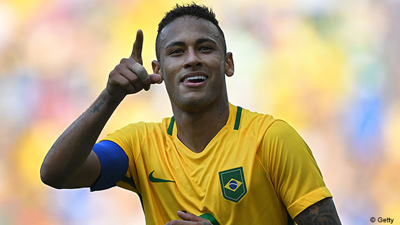Confirmed: Neymar becomes most expensive footballer in transfer history