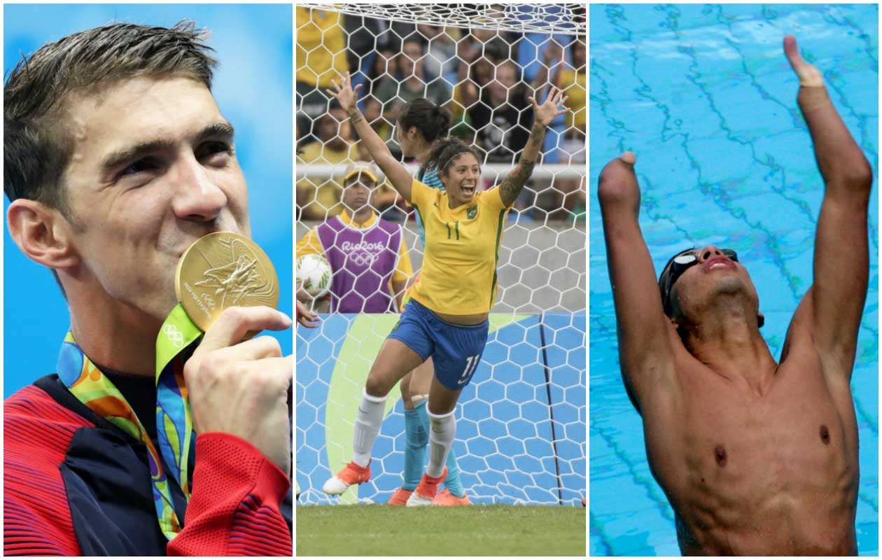 Olympics and paraylmpics round up header